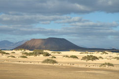 Fuerteventura 3 Royalty Free Stock Photography