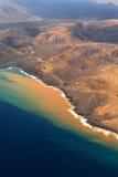 Fuerteventura. Arkivbilder