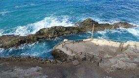 Fuerteventura Obrazy Royalty Free