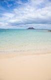 Fuerteventura beach Stock Images