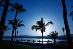Fuerteventura Caleta del Fuste Canary Islands Royalty Free Stock Photo
