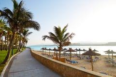 Fuerteventura Caleta del Fuste Canary Islands Stock Photography