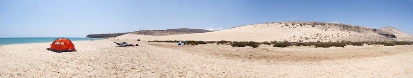 Fuerteventura, Canarias, España Fotografía de archivo