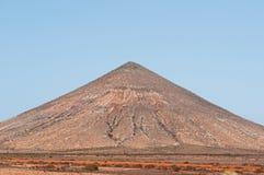 fuerteventura, Canarische Eilanden, Spanje Royalty-vrije Stock Afbeeldingen