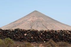 fuerteventura, Canarische Eilanden, Spanje Stock Fotografie