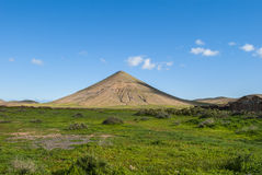 Fuerteventura, Canary Island, Spain Royalty Free Stock Image