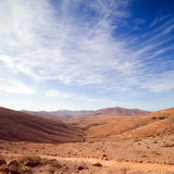 Fuerteventura, Canary Islands Royalty Free Stock Photo