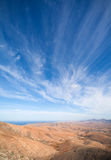 Fuerteventura, Canary Islands Stock Photography