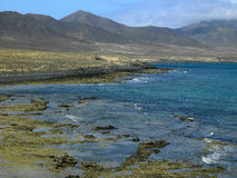 Fuerteventura - Canary Islands Stock Images