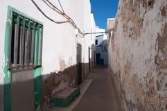 Fuerteventura, Canary Islands, Spain Royalty Free Stock Photography