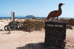 Fuerteventura, Canary Islands, Spain Stock Photography