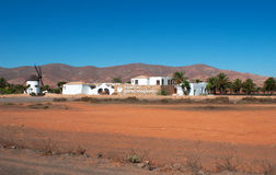 Fuerteventura, Canary Islands, Spain Stock Photos