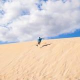 Fuerteventura; Corralejo Royalty Free Stock Photography