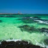 Fuerteventura, El Cotillo, Stock Photography