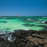 Fuerteventura, El Cotillo, Royalty Free Stock Photo
