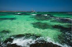 Fuerteventura, El Cotillo, Stock Photo