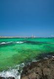Fuerteventura, El Cotillo, Stock Photos