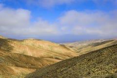 Fuerteventura Environment Stock Photos
