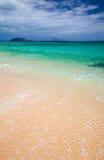 Fuerteventura, Flag Beach Royalty Free Stock Image