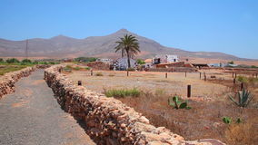 Fuerteventura Island, Canary Islands, Spain stock video footage