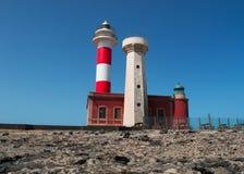 fuerteventura, islas Canarias, España Foto de archivo libre de regalías
