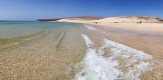 Fuerteventura, Isole Canarie, Spagna Immagine Stock