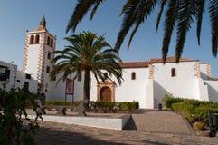 fuerteventura kanarowe wyspy Spain Fotografia Royalty Free