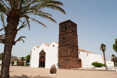 fuerteventura kanarowe wyspy Spain Obraz Stock