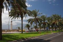 Fuerteventura, Moro Jable Imagens de Stock Royalty Free