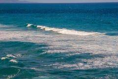 Fuerteventura Pared beach Canary Islands Spain. Fuerteventura La Pared beach at Canary Islands Spain Stock Photos