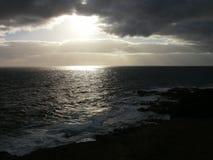 Fuerteventura/Spanje Stock Foto's