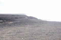 Fuerteventura Vista atlantica del ` s Fotografia Stock