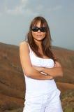 Fuerteventuras View Royalty Free Stock Image