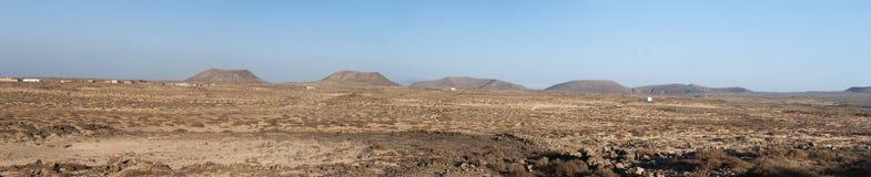 Fuertventura, Îles Canaries, Espagne Image stock