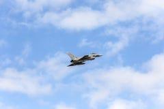 Fuerza aérea española Eurofighter Imagen de archivo