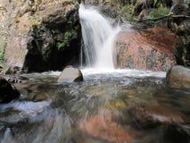 Fuerza del agua Imagen de archivo