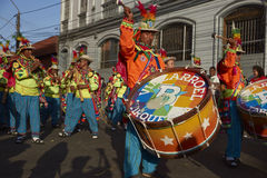 Fuerza del Sol in Arica, Chile. Stock Photography