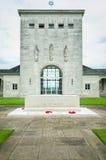 Fuerzas aéreas Runnymede conmemorativo Inglaterra Fotografía de archivo