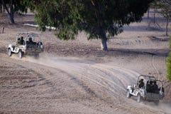 Fuerzas especiales de la CA - Sayeret Matkal imagen de archivo