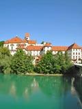 Fuessen,Allgaeu,Bavaria Stock Image