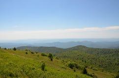 Fuga de montanha Imagem de Stock
