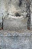 Fugit de Tempus Imagen de archivo libre de regalías