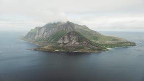 Fugloya wyspa zdjęcie wideo