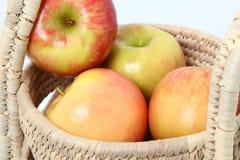 fuji Νέα Ζηλανδία μήλων Στοκ Εικόνες