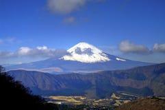 Fuji Lizenzfreies Stockfoto