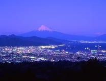 Fuji 193 mt Fotografia Royalty Free