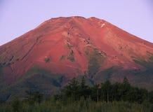 Fuji 32 mt dg ds. Fotografia Royalty Free