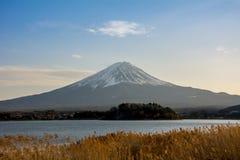 Fuji 5 Stock Foto