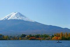 Fuji 5 Photo libre de droits