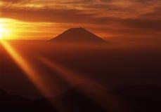 Fuji 467 mt fotografia royalty free